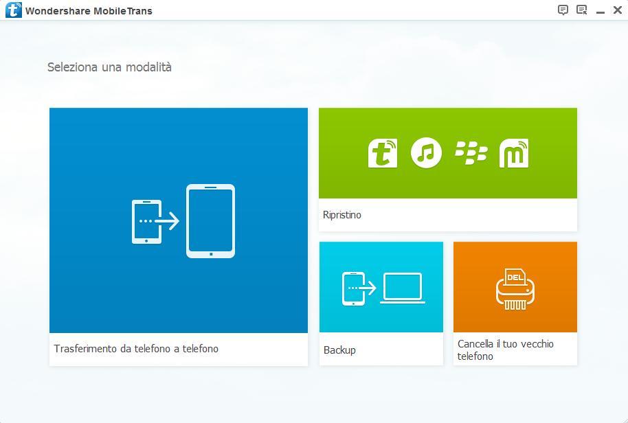 Trasferire Calendario Da Windows Phone A Android.Mobiletrans Trasferire Dati Tra Htc Nokia Lg Samsung E